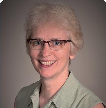 Dr. Mary Drey